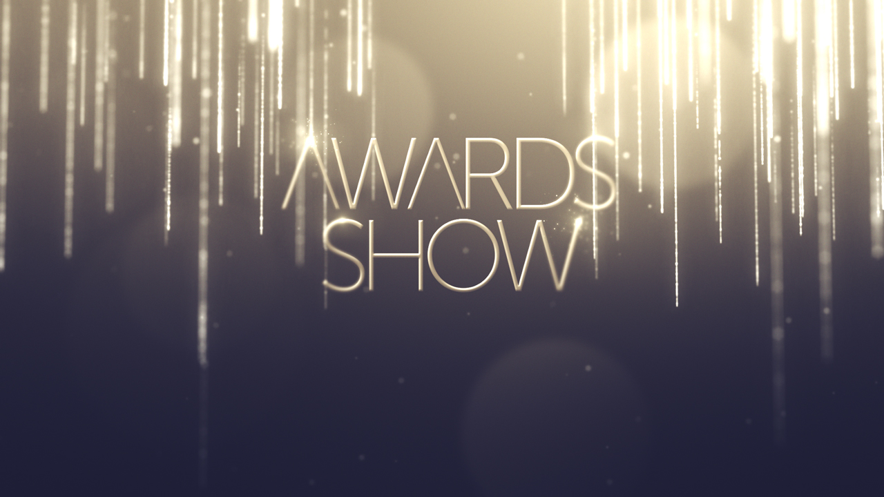 Awards presentation template powerpoint template gold 3d figure awards show after effects project files videohive awards presentation template toneelgroepblik Images