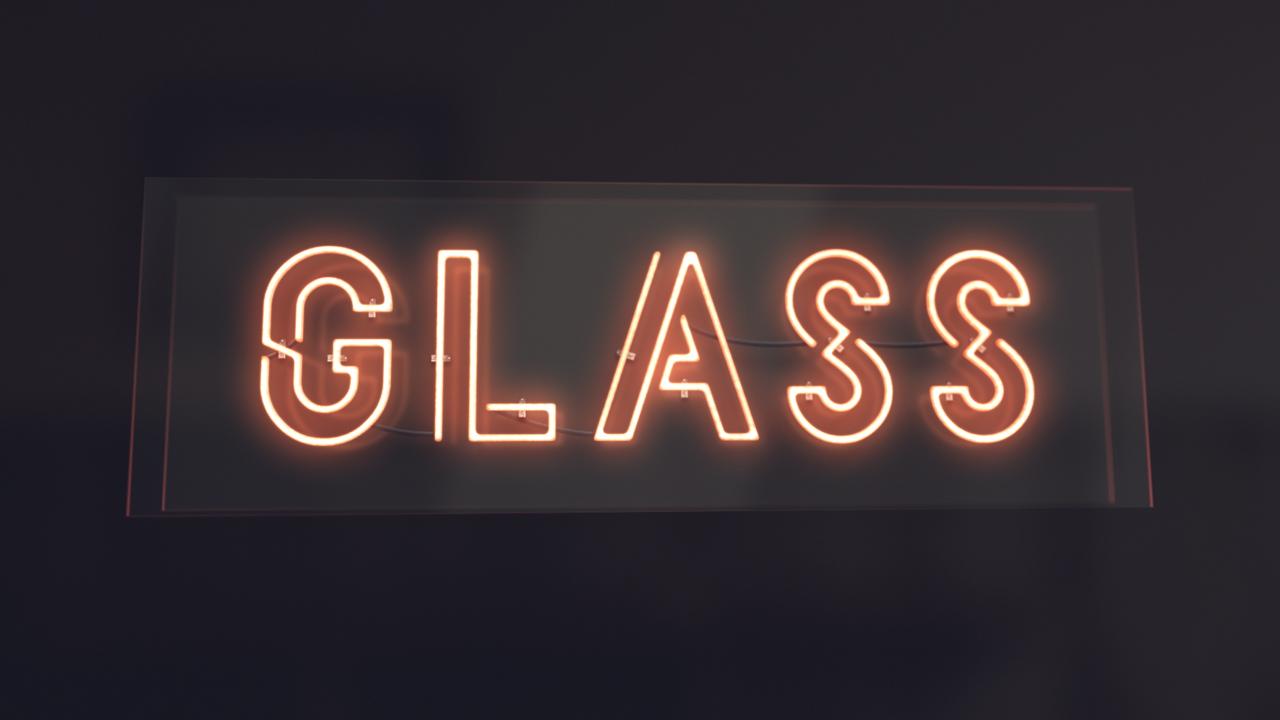 Neon Sign Kit - 10